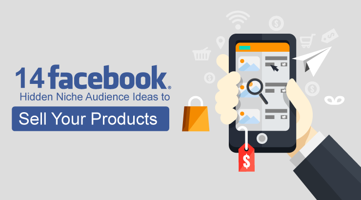 14 Facebook Hidden Niche Audience Ideas to Sell Your Products
