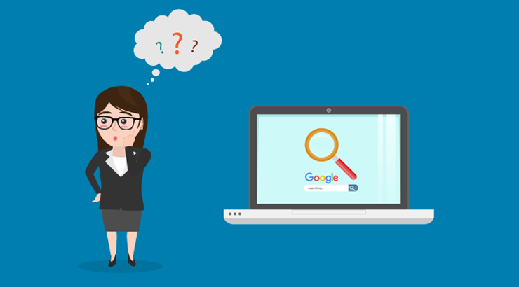 Reasons Why Your Website is not Appearing in Google Search Results