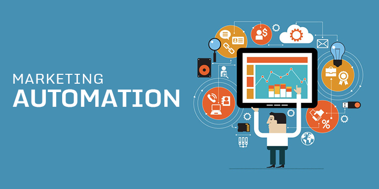 Marketing Automation stealing the show when it comes to boosting e-commerce business